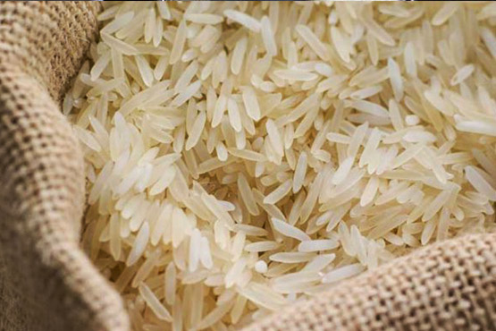 برنج دمسیاه درجه یک